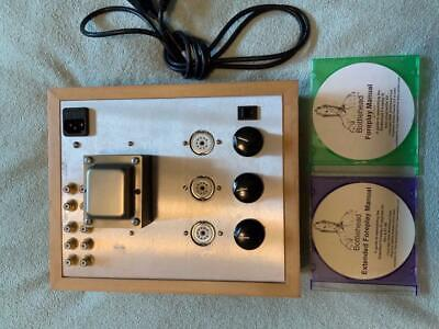 Vintage Bottlehead Foreplay III Tube Preamplifer Kit              STK#L176