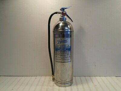 Pyrene Fire Extinguisher Model 94A-26 Water Can 2-1/2 gal WORKS