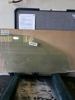 Fits 98-00 Chrysler 300M LHS Concorde Sedan Passenger Front Door Window Glass