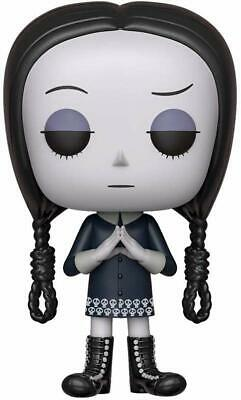 Funko Pop! Movies: Addams Family - Wednesday 803 42613 Vinyl Figure New In Stock