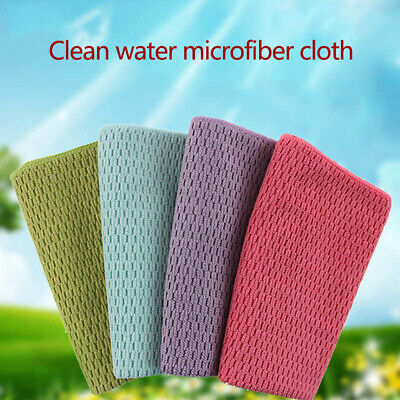Drying Wipes Absorbent Towels Cleaning Towel Cloth Multi-purpose Dishcloth