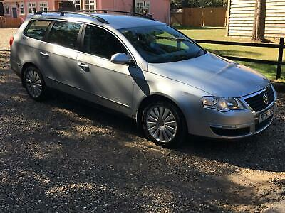Volkswagen Passat 2.0TDI CR ( 140PS ) 2009MY Highline JUST TRADED IN BARGAIN