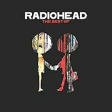 Best of by Radiohead | CD | condition good
