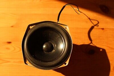 KEF B110 SP1057 Mid/Bass Driver (1985) spare