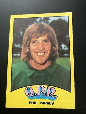 A&BC FOOTBALL CARD 1974 RED BACK No108