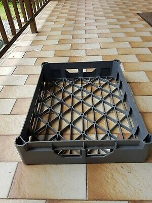 Cafe Restaurant Bar Closed Down 1 drink storage basket trays rack (19 available)