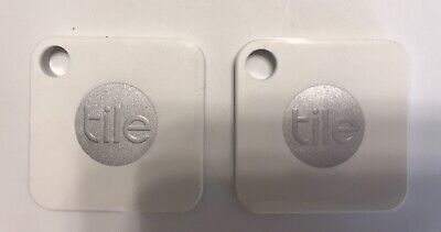 Tile  Bluetooth Tracker  :Mate - 2 Pack  : Free Shipping