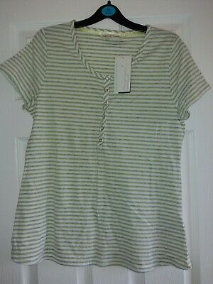 Mothercare maternity sleepwear top (size small) BNWT