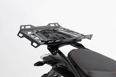 SW Motech Street-Rack luggage rack extension