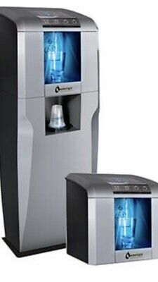 Waterlogic WL4 Firewall Cold Table Top Water Cooler