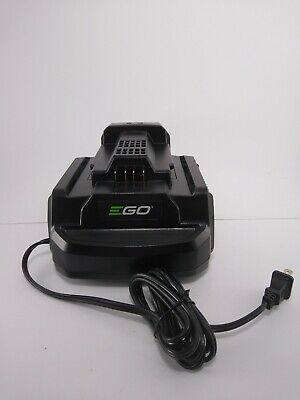 EGO Power CH2100 56V Battery Charger Tested Works Great! Free Shipping!