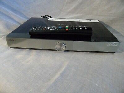 Humax DTR -T1010 500GB Media / TV Recorder With Youview