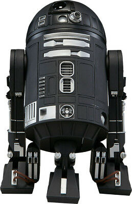 STAR WARS ~ C2-B5 Imperial Astromech Droid 1/6th Scale Action Figure (Sideshow)