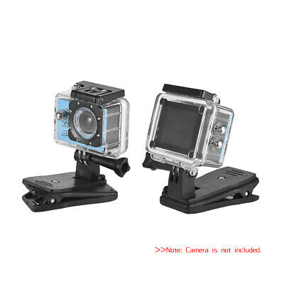 Andoer 32-In-1 Basic Common Action Camera Accessories Kit for GoPro hero V2L2