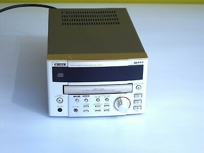 TEAC CR-H100 CD Receiver System