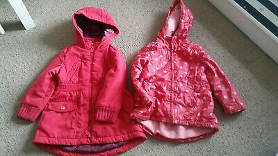 Girls Jackets Toddler Size 2-3years