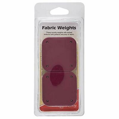 Sew Easy ER903 | Non Slip Fabric Weights with Tacked Bottoms