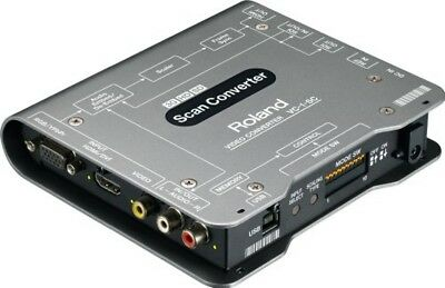 Roland Video Scan Converter VC-1-SC from japan F/S
