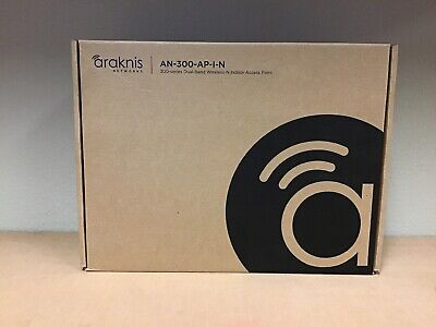 Araknis 300 Series Indoor Wireless Access Point AN-300-AP-I-N