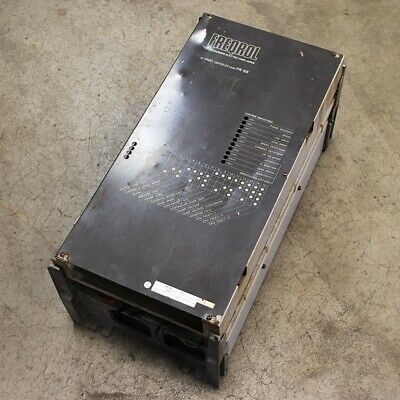 Mitsubishi FR-SX-2-5.5K AC Spindle Drive, 200V 5.5KW - PARTS ONLY