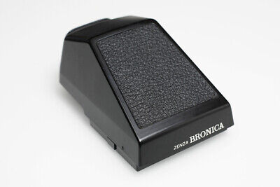 Bronica GS-1 AE Prism Finder