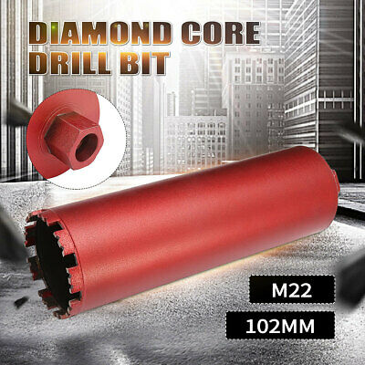 30mm Blesiya NEW Diamond Core Drill Bit Concrete