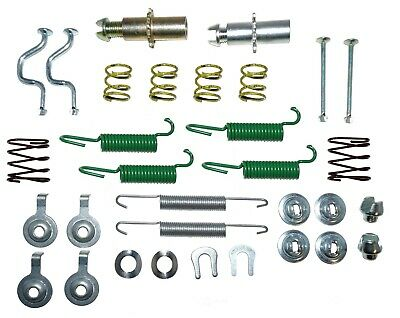Parking Brake Kit-Hardware Kit Rear Better Brake 17396