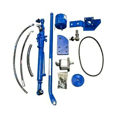 Power Steering Kit Fits Fordson Major Power Major Super Major Tractors.