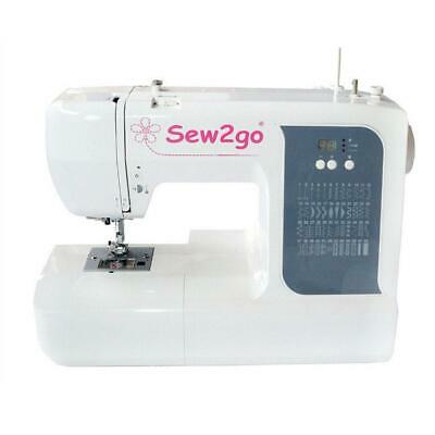 Eastman Tailor Computerised Sewing Machine - with Free additional accessories
