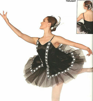 Ballet Tutu Maiden Dance Costume Child Small Last One Clearance