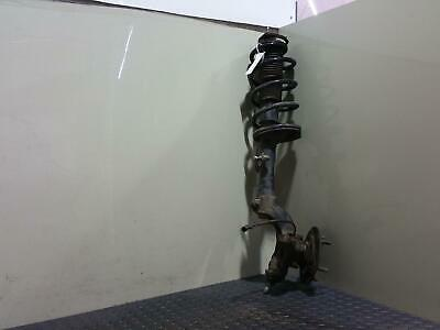 2013 Ford Transit Custom Right Front Strut And Hub
