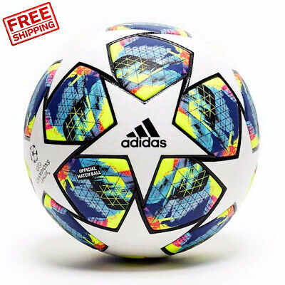 Adidas Finale 19 UEFA Champions League 2019/2020 Soccer Ball [SIZE 5]