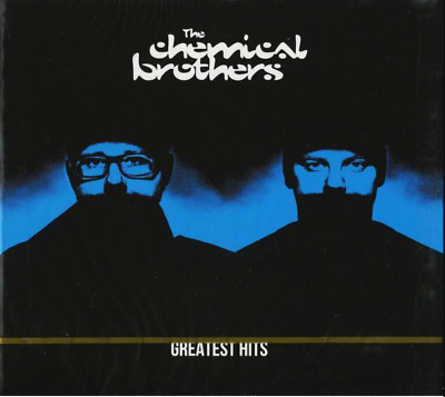 The Chemical Brothers  -  Greatest hits  Collection Music 2CD