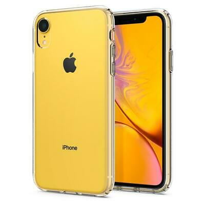 Thin Clear Hard Plastic Case for iPhone 11 Pro MAX X XS XR 7 8 6 6S Plus Cover