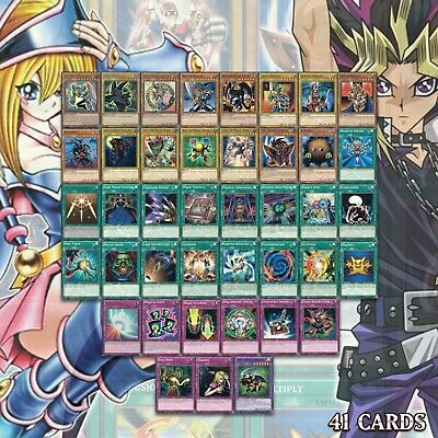 EVIL HERO DECK LOT LED5 SUPREME KING MIND DARK FUSION CALLING MALICIOUS YuGiOh