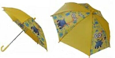 Minions Yellow Umbrella