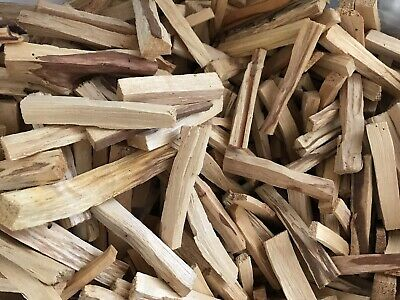 🕉BULK BARGAIN 2 kilo KG PALO SANTO Holy Wood Organic Smudge Sticks 🌈 odd sizes