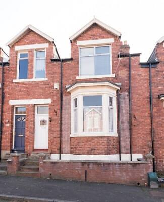 Lovely Mid Terraced House - Sunderland,  4 Bed Property for Sale for £110,000