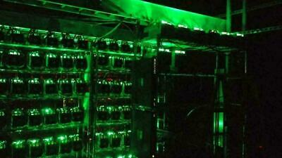 Bitmain Antminer Rental S9 Mining Contract 13.5TH ASIC Bitcoin HASHING 24 Hours