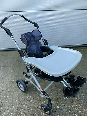 Brand New Tray To Fit Leckey Mygo Special Needs Seat