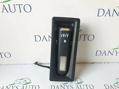 Citroen C4 Picasso Grand Picasso 2006-2012 Rechargeable Torch Light 968561408000