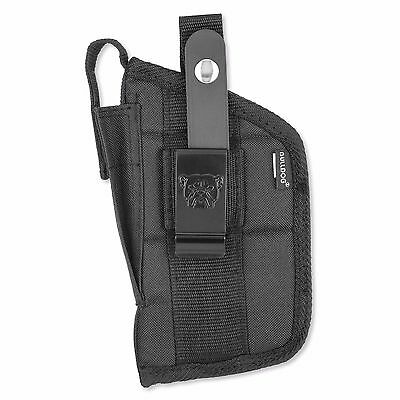 """Durable Gun Hip holster For Rock island armory Model 206 With 2/"""" Barrel"""