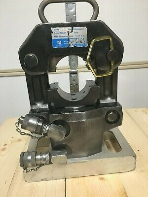 Alcoa / AFL Global 60 Ton 60DA Crimping Head - Untested