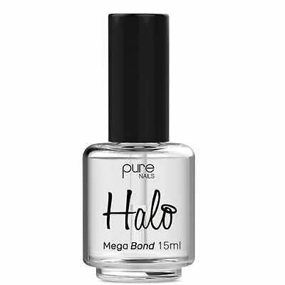 Halo - Nail Treatment - Mega Bonder 15ml (N3381)