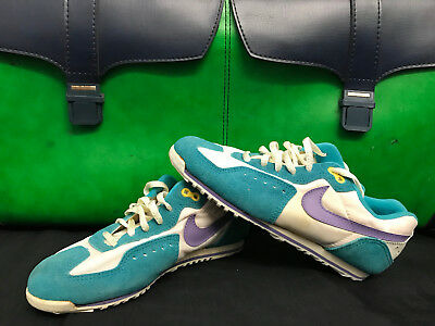 very rare NOS Vintage NIKE SC-E cycle shoes Schuhe Scarpe new old stock 6,0