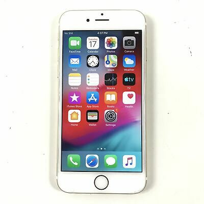 Apple iPhone 6 16GB Unlocked Smartphone Gold A1549 Read