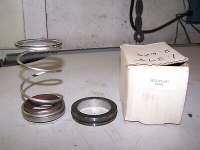 """New Mechanical Seal 1.875"""" ( 1-7/8"""" ) Vcfzf 1875-21-027"""
