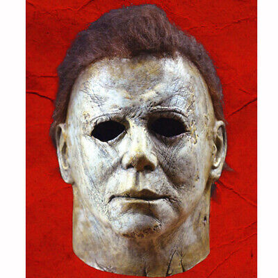 Michael Myers 2018 Trick or Treat Studios Mask ON HAND & BRAND New