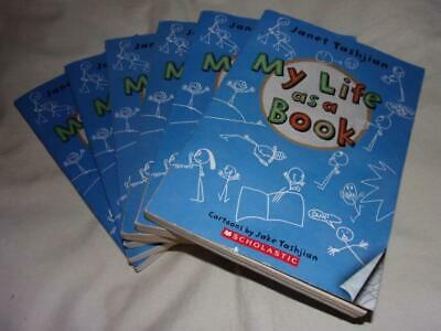 Guided Reading: Set of 6 My Life as a Book