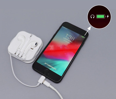 Headphone Adapter Charger AUX Audio Dongle Charging Jack Adapter for iPhone 11